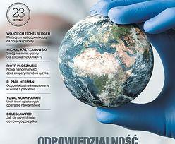 """23. wydanie Kompendium CSR z """"Gazetą Wyborczą"""" i """"Dziennikiem Gazetą Prawną"""""""