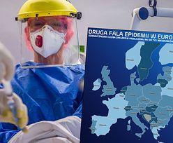 Koronawirus. Szwecja i Niemcy wciąż walczą z drugą falą. Angela Merkel ostrzega rodaków: to mogą być ostatnie święta
