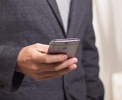 Uwaga na fałszywe wiadomości SMS. Oszuści straszą odłączeniem prądu