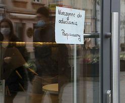 Kara dla fryzjera za pracę w czasie lockdownu uchylona. Inni też otworzą swoje biznesy?