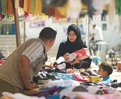 Hidżab, burka, czador, nikab. Czym zakrywają się muzułmanki?