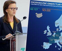 Zagraniczne emerytury z ZUS warte są 2 mld zł. To szansa Polaków na większe świadczenie i... szansa dla Ukraińców