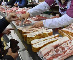 Wysoka cena taniego mięsa. Złe warunki pracy w produkcji mięsa