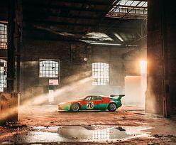 Auta przez mistrzów malowane. BMW powraca do Polski z niezwykłą wystawą