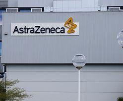 Nadciąga brytyjsko-unijny spór o szczepionkę AstraZeneki