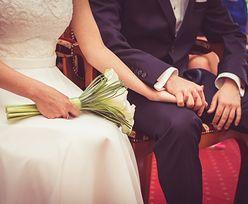 Koronawirus. Ministerstwo Rozwoju rozmawia z branżą ślubną o rejestrze gości
