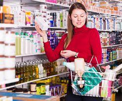 Kosmetyki w supermarketach i drogeriach pod lupą inspektorów. Wykryto wiele nieprawidłowości
