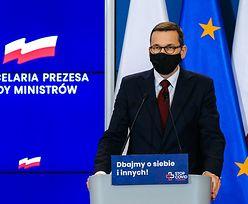 S&P rewiduje prognozy dla Polski. Zakłada kompromis Polski z UE