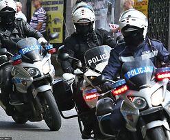 Policja zbroi się na piratów drogowych. Mundurowi dostaną ścigacze za 56 mln zł