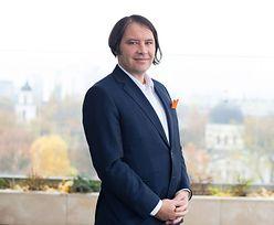 Julien Ducarroz wytypowany na nowego prezesa Orange. Zamieni Mołdawię na Polskę