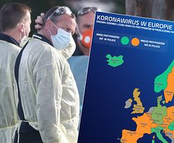 Koronawirus nie wyjechał na wakacje. Polska bliska rekordów, w Europie też widać wzrost zachorowań