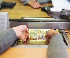 Kursy walut. Złoto najwyżej od miesiąca