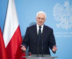 Gowin: Na tarczę branżową i finansową przeznaczamy ok. 40 mld złotych