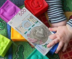 Problemy z wypłatami 500 plus dotyczą setek Polaków. Ministerstwo zapowiada zmiany
