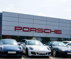 Dieselgate ciąg dalszy. Koncern Porsche pozwany za aferę spalinową