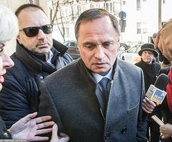 Władza próbowała wejść w układ z Leszkiem Czarneckim? Sensacyjne doniesienia Giertycha