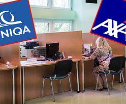 AXA zniknie z Polski, Czech i ze Słowacji. Jest zgoda Komisji Europejskiej na przejęcie