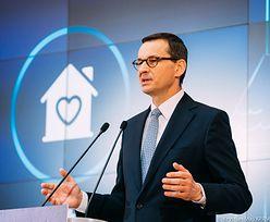Tarcza antykryzysowa. Mateusz Morawiecki ocenia, że deficyt budżetowy może przekroczyć 4 proc.