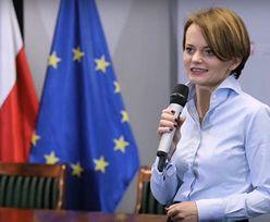 Jadwiga Emilewicz poza rządem. Jej współpracownicy trafili do banków