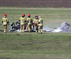 """Biznesmen Zbigniew Kuczma zginął w katastrofie samolotu. """"To nie miało prawa się wydarzyć"""""""