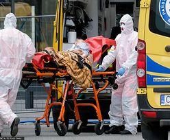 Ukryte ofiary epidemii COVID-19. Tydzień po tygodniu znikają małe miasteczka