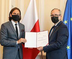 Nowy wiceminister w resorcie zdrowia. Piotr Bromber będzie odpowiedzialny za dialog społeczny