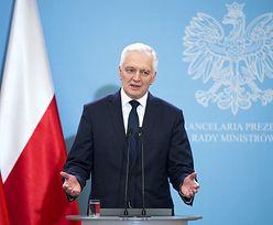 Zakaz handlu w niedziele złagodzony? Jarosław Gowin rozmawia z branżą