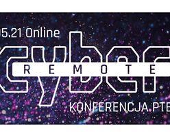 CyberRemote już 13 maja!