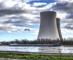 Polska elektrownia jądrowa. Państwo przejmuje spółkę za pół miliarda złotych