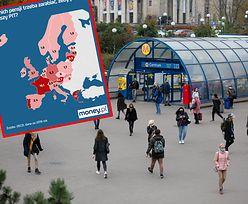 """Resort finansów chce """"sprawiedliwych podatków"""". Tak to wygląda w Europie"""