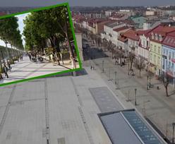 W Paryżu zieleń, a w Kutnie beton. Pola Elizejskie mają być zielone i bez aut