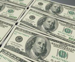 Kursy walut. Rekordowy czwartek