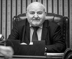 Zmarł Mieczysław Wośko. Był na liście najbogatszych