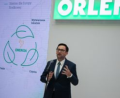 PKN Orlen chce być neutralny emisyjnie do 2050 r. Gigant wyda na inwestycje 25 mld zł