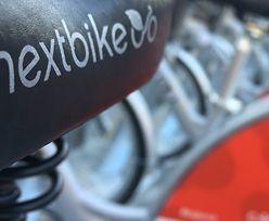 Największy w kraju operator rowerów miejskich w opałach. Nextbike traci kredytowanie