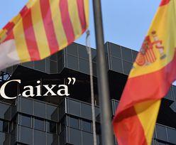 Santander zdetronizowany. Powstał największy bank w Hiszpanii