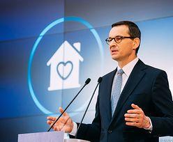 Koronawirus w Polsce. Morawiecki mówi o 3 mld zł w Funduszu Dróg Samorządowych