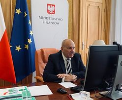 Ulgi na 6,4 mld zł. Minister finansów wylicza, co Krajowa Administracja Skarbowa miała dla podatników