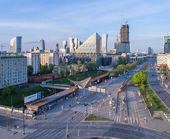 W Polsce rosną zielone obiekty. I wcale nie chodzi o ich kolor