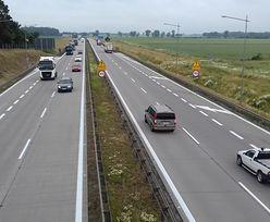 Kolejna autostrada z trzema pasami! GDDKiA podpisuje umowę