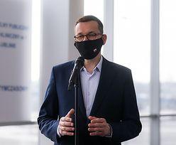 """Taśmy Obajtka. Premier Morawiecki broni prezesa PKN Orlen. """"To kalumnie z przeszłości"""""""