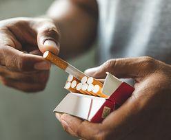 Lekarze apelują o droższe papierosy. Chcą zniechęcić młodzież ceną
