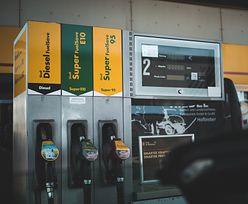 Ceny paliw. Eksperci: przed nami wakacyjny szczyt