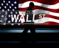 Inwestorzy nie przejęli się zamieszkami. Na Wall Street padł rekord