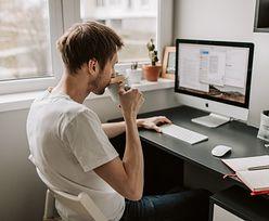 Koronawirus. PIT 2020 niższy dla przedsiębiorców pracujących z domu