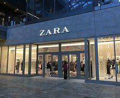 Właściciel Zary zamknie 1200 sklepów na świecie. Przez koronawirusa
