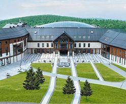 Za ponad pół miliarda złotych można kupić hotel Arłamów? Oferta w niemieckim serwisie pojawiła się i znikła