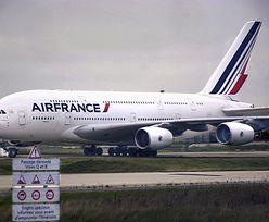 Koronawirus na świecie. Wszyscy pasażerowie Air France od 11 maja muszą być w maseczkach