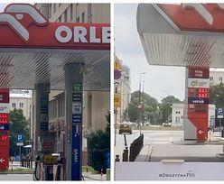 PSL chce obniżki cen paliw. Te spadają w trakcie konferencji