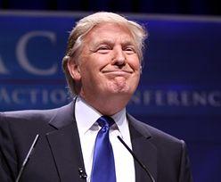 Trump zarobił w cztery lata ponad miliard dolarów. I tak spadł na liście miliarderów